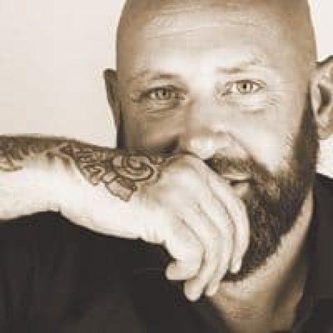 Scott Yance Sepia Headshot